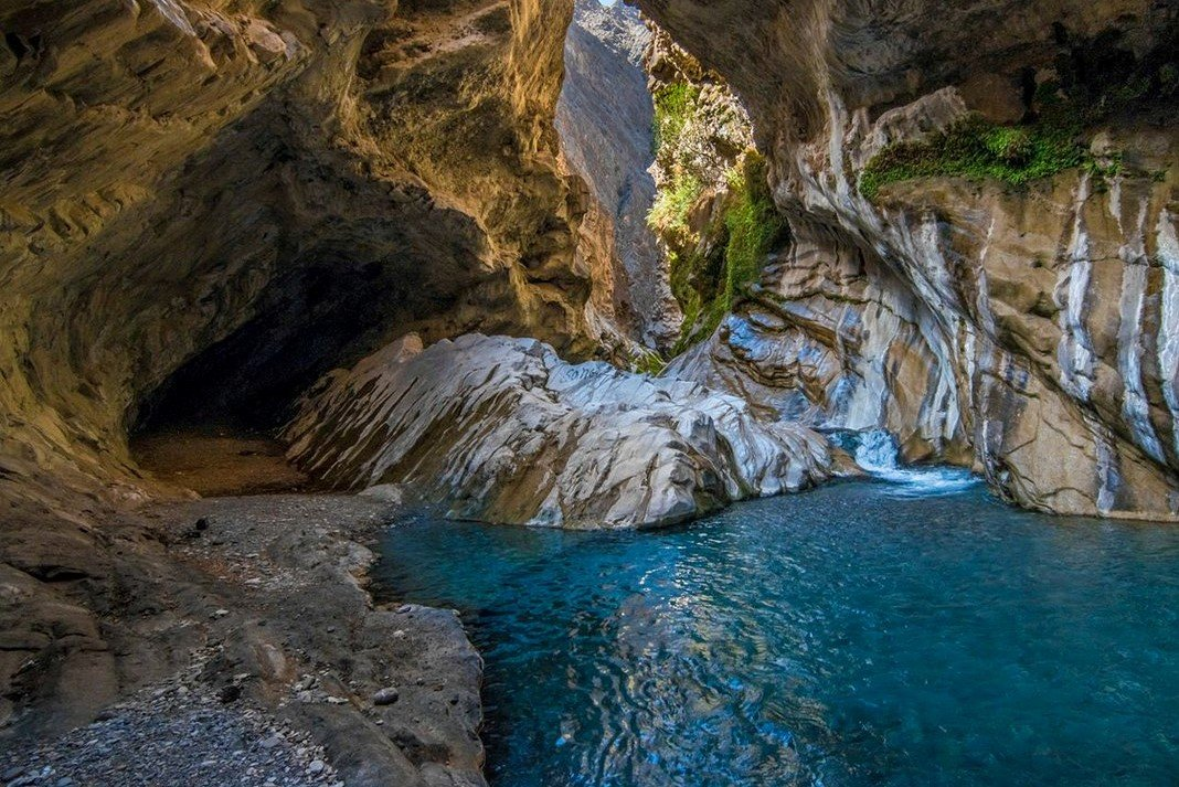 Moola Chotok - A Hidden Paradise Of Balochistan - Naya Daur
