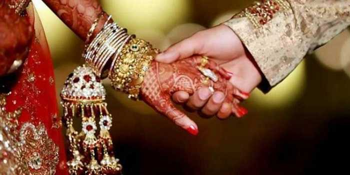 Nikah No Longer Legally Valid Form Of Marriage In The UK