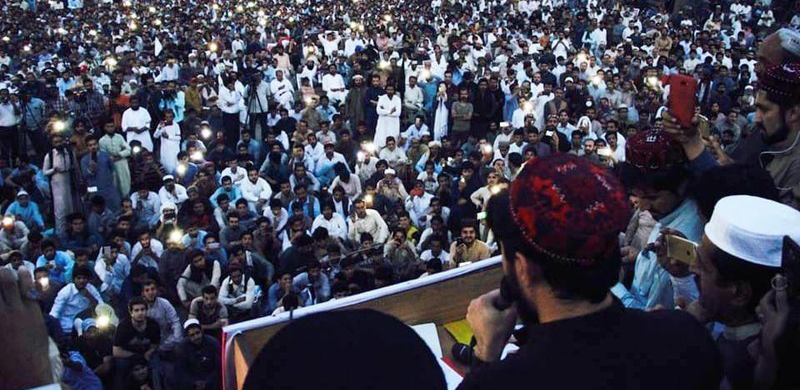 The Rise of Pashtun Tahafuz Movement is a Blessing for the