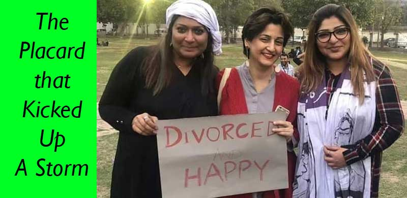If You Think Divorced Women Can't Be Happy, You Are Part Of