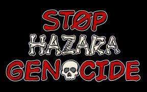 Hazara Genocide