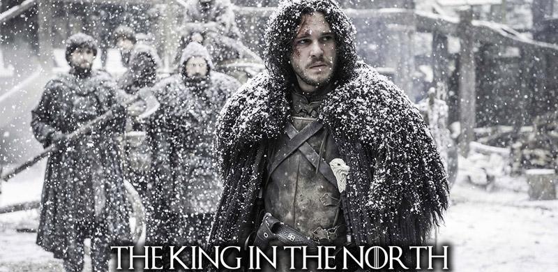 Jon Snow Wins The Darwin Award For Being The Dumbest Bonga
