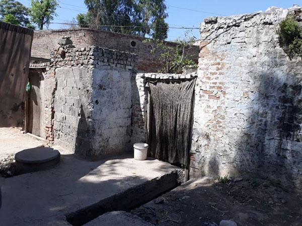 Mohalla-Phulail-House