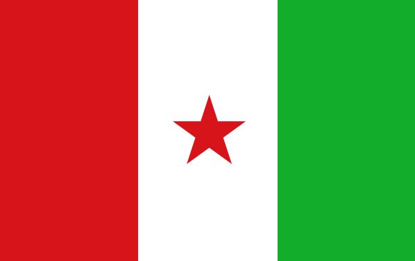 Pk-MAP flag