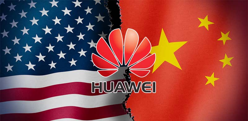 China-US-Huawei-Trade-War