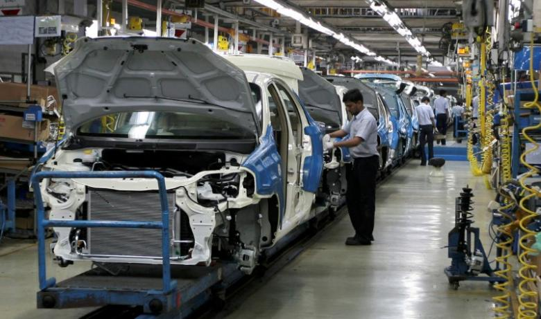 Higher Taxes: Honda, Toyota Opt For Production Cuts ...