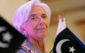 IMF Pakistan Deal