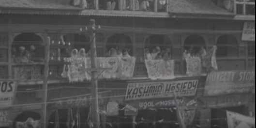 The same year (1946) the Muslim Conference too launched its own protest movement against the Maharaja.