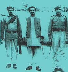In 1984 JKLF leader, Maqbool Bhat, was executed by the Indian government for the kidnapping and murder of Indian diplomat Ravindra Mhatre in UK.