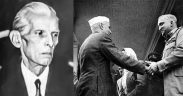 Jinnah-Nehru-Hari-Singh