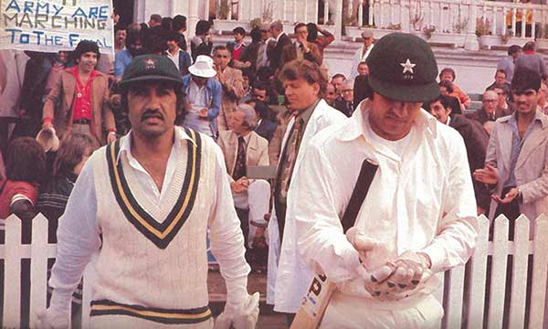 Sadiq Mohammad and Majid Khan were perhaps the most successful opening pair produced by Pakistan in Test cricket.
