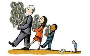 Income-Gap