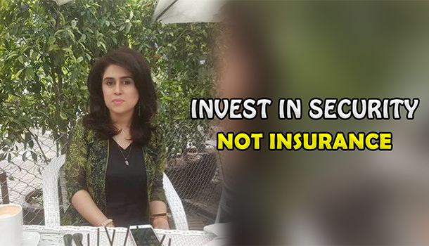 Invest In Security, Not Insurance: Tanzila Tells Pakistan Railways