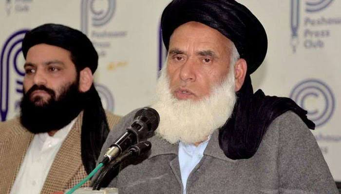 Image result for A family in Mansehra accused JUI-F leader for threatening in a child abuse case