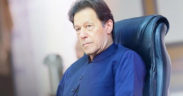 Imran Khan smart lockdown