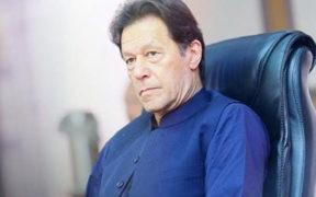 Imran Khan smart lockdown