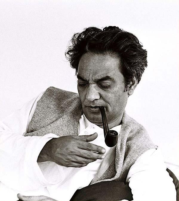 Raza Kazim.