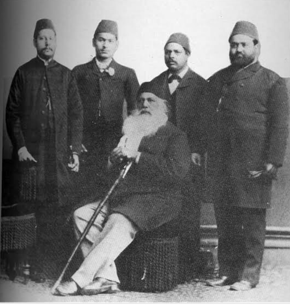 Secularisation without secularism: 19th-century Muslim reformists in India attempted to relegate Islamic rituals to the private space and bring Islam as a political identity-marker in public sphere.