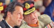 General Bajwa Imran Khan