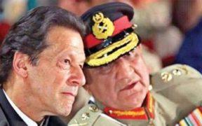 General Bajwa Imran Khan