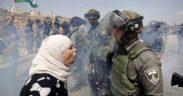 Israel-palestine-conflict